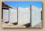 Commodity Shed with 13' Walls  » Click to zoom ->