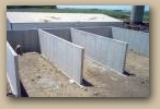 Commodity Shed Poured Walls  » Click to zoom ->